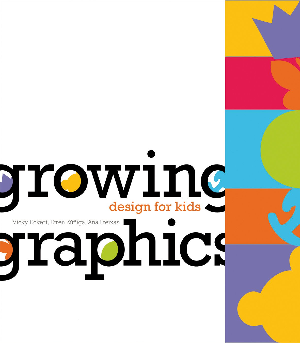 GROWİNG GRAPHICS DESIGN FOR KİDS