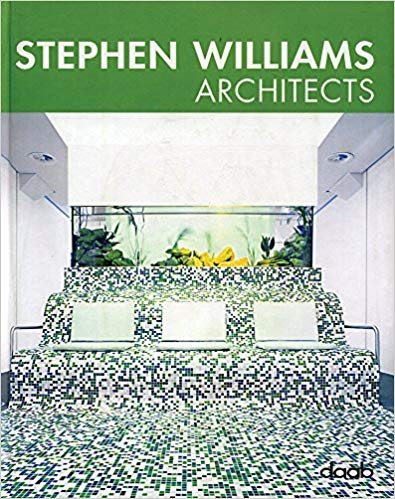STEPHEN WILLIAMS ARCHITECTS