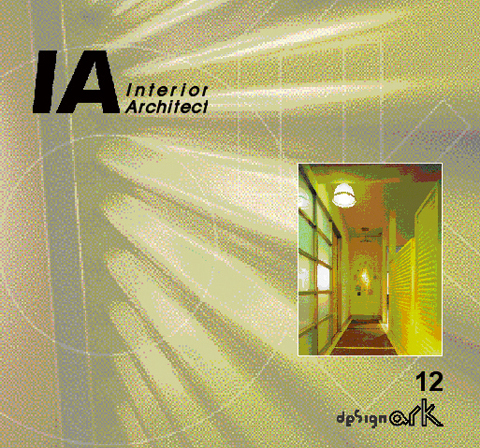 INTERIOR ARCHITECT 12