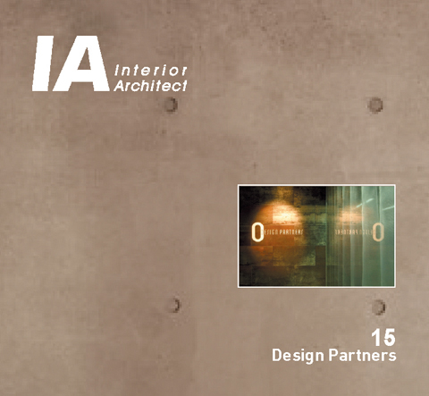 INTERIOR ARCHITECT 15