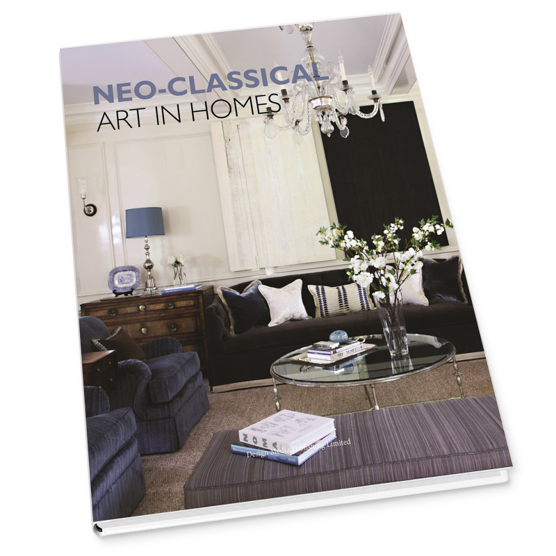 Neo-Classical Art in Home Design
