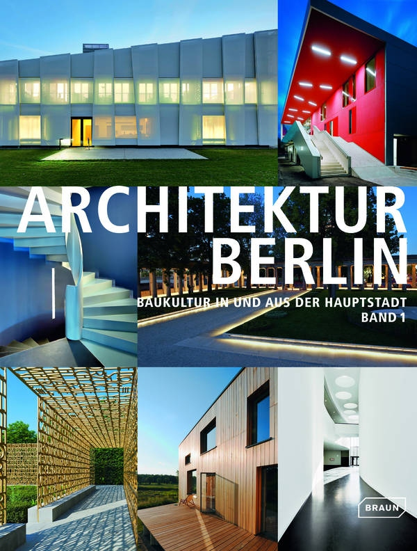 Chamber of Architects Berlin (Ed.)