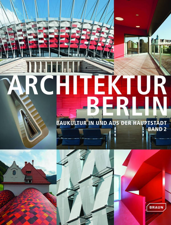 Chamber of Architects Berlin (Ed.)2