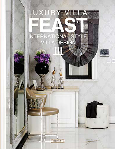 Luxury Villa Feast — International Style Villa Design III
