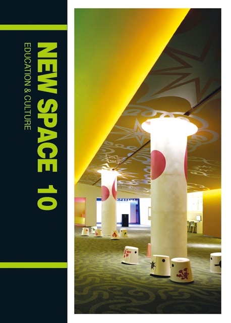 New Space 10