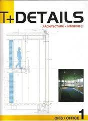 T DETAILS ARCHITECTURE  INTERIOR 1  OFİS OFFICE