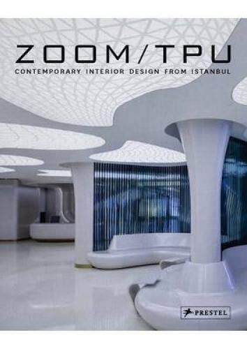Zoom Tpu-Contemporary Interıor Desıgn From Istanbul